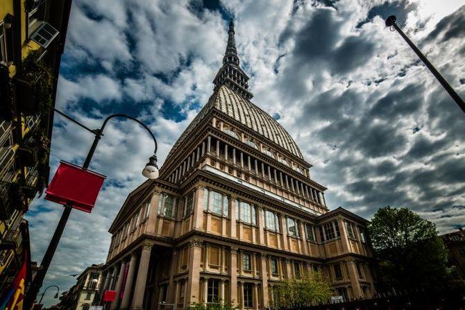 Torino: Museo Egizio,