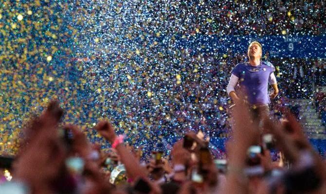 Coldplay. Concerti a San Siro del 3 e 4/7: il servizio ATM