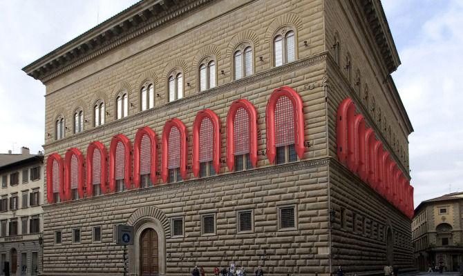 A Firenze apre una retrospettiva sull'artista cinese Ai Weiwei